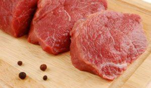 постное мясо