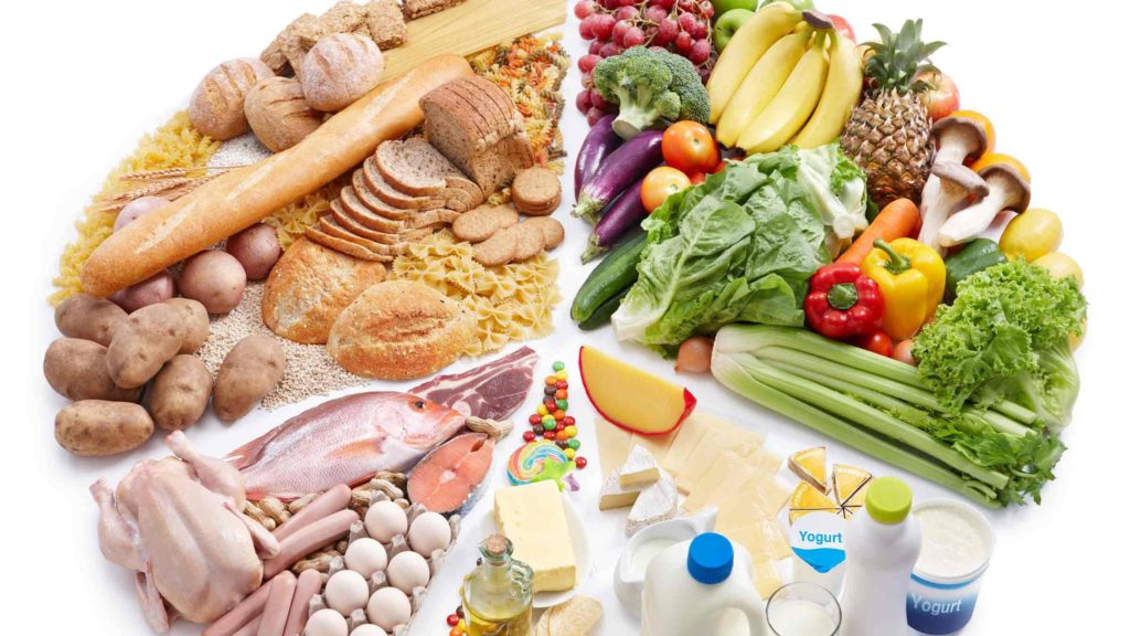 продукты при болезни почек